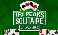 TriPeaks: Solitario classico