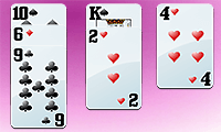 Solitaire russe