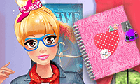 Cutezee's College Diary