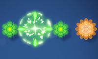 Flower Blast Saga