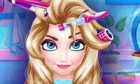 Fine Hairdresser Games Free Online Hairdresser Games For Girls Ggg Short Hairstyles Gunalazisus
