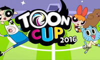 Toon Cup 2016: Cartoon Game