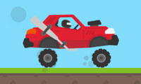 Fire Truck 2: Driving Game