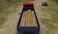 Farm Tractor Parking Simulator 3D