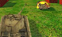 Zware 3D-tanks