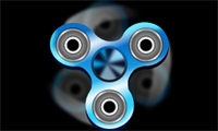Evolusi Fidget Spinner