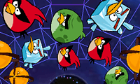 Angry Birds: Space Wormhole
