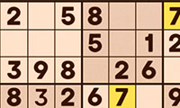 Klassisk sudoku