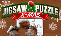 Puzzle Jigsaw Natal