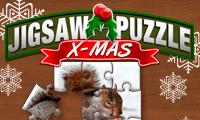 Quebra-Cabeças de Natal