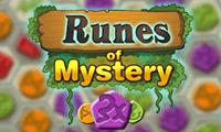 Runes mystérieuses