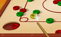 Billiard Blitz Snooker Star