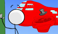 Infiltrating the Airship: Stickman Game