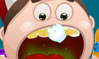 Doctor Teeth: Dental Game
