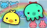 Baboo: Puzzle Pelangi