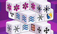 3D Mahjong: No Time Limit