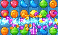 Candy Riddles: Free Match 3 Puzzle