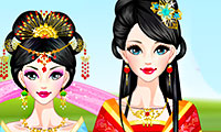Chinese prinses 2