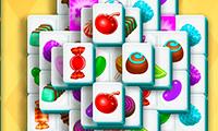 Cukierki Mahjong