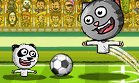 Football Heads: Liga de Campeones 2014/5