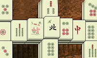 Secret Pyramid Mahjong