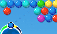 Bubbles Shooter: Online