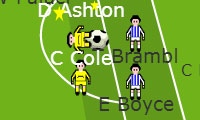 2009 Flash Soccer Manager