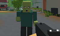 Worldz: 3D Zombie Game
