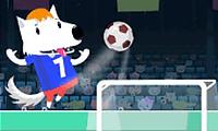 Futbol Şampiyonası 2018