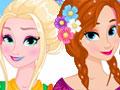 Anna & Elsa: tendenze primaverili