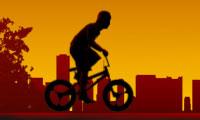 Ucieczka na BMX-ie