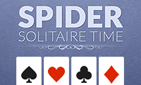 Spider Solitaire: Gameboss