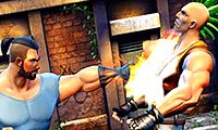 Dragon Fist 3: Age of Warrior