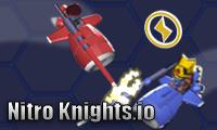 Nitro Knights.io