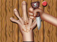 Whack No Hand
