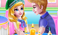Princesses: Love Profile