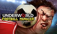 Ultimate Football Manager 14-15