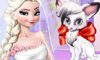 Fynsy : Salon de mariage