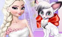Свадебный салон Финси