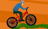 Ultieme bikeruitdaging