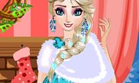 Мода беременной Ледяной королевы
