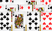 Pyramid Solitaire: Classic
