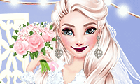 Ice Queen: Romantic Date