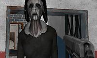 Slenderina debe morir: el sótano