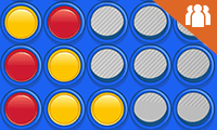 Connect 4: Multiplayer