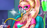 Super Doll: Ear Doctor