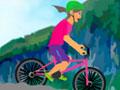 Rider des montagnes