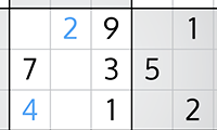 LeukSpelSpelen Sudoku