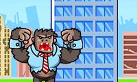 Manusia Kong