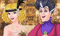 Ballo di fine anno da principessa